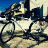 自転車買った。楽し過ぎる。世界は俺の物。